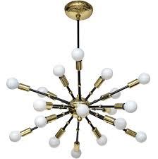 sputnik chandelier an iconic design for more than 50 years good looking modern sputnik chandelier mid century modern sputnik