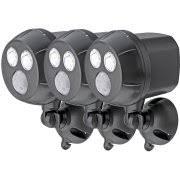 capstone wireless motion sensor light 2 pk motion sensing lights