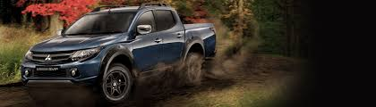 l200 series 5 ultimate pick up truck mitsubishi motors in the uk