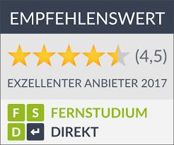 Iubh Bad Reichenhall Iubh Erfahrungen Bewertung Fernstudium Direkt