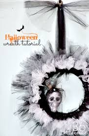 321 Best Diy Halloween Images On Pinterest Halloween Wreaths by Best Diy Projects And Party Time The 36th Avenue