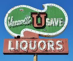 Liquor Signs California Signs Roadsidearchitecture Com