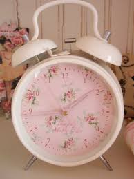 simply shabby chic clock 1 eli u0026 anne marie flickr