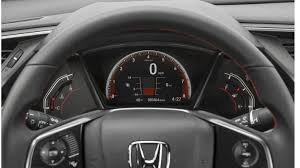Honda Civic Si Interior 2017 Honda Civic Si First Drive Review With Photos Specifications