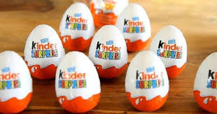 kinder usa why these eggs are banned south of the border