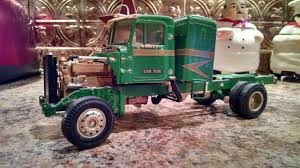 kenworth rochester ny snowman u0027s kenworth finished under glass big rigs model cars