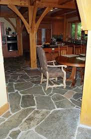 brilliant slate floors in living room slate flooring pictures and