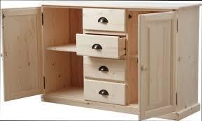 buffet de cuisine en bois buffet de cuisine en bois peinture meuble cuisine bois