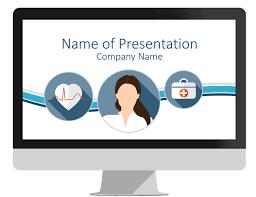 free healthcare powerpoint templates powerpoint presentation