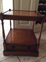 Yew Side Table Yew Side Table Bonners Furniture
