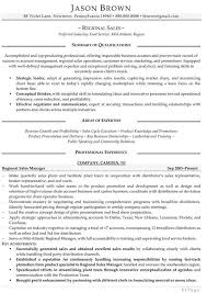 Sale And Marketing Resume 44 Best Resume Samples Images On Pinterest Resume Examples