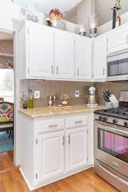 159 best paint colors for kitchens images on pinterest kitchen if you want a warm yet clean white for your kitchen cabinets we