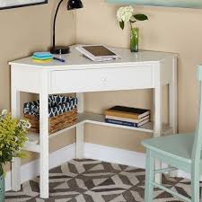 Modern Desk For Small Space Desks For Small Spaces Solution For The Narrow Home Dalcoworld