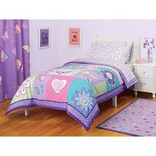 Comforter Manufacturers Usa American Kids Butterfly Comforter Walmart Com