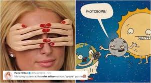 Funny Memes Pictures - solar eclipse 2017 20 funny memes ruling the internet the indian