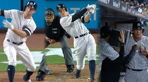 Aaron Judge Joins An Exclusive Club Of Yankees All Stars Pinstripe - aaron judge swats al leading 51st home run new york yankees