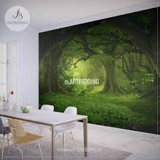 wall mural ideas 40 awesome wall murals ideas for various spaces i absolutely love this can you tell ideas family tree decals wall wall mural decal ideas