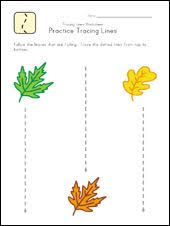 straight line cutting practice fine motor skills cutting and