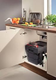 conforama accessoires cuisine chambre poubelle coulissante sous evier poubelle coulissante sous