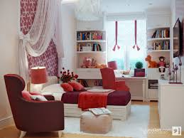 bedroom ideas fabulous cool creative red and white bedroom decor