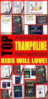22 best double digits party images on pinterest trampolines
