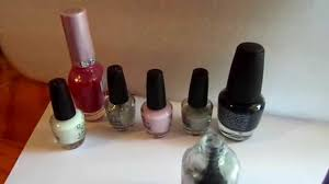 diy make u0026 mix your own nail polish color 2013 is all about