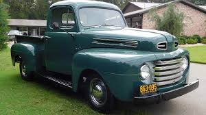 truck ford ford f1 classics for sale classics on autotrader