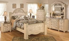 Upholstered Headboard Bedroom Sets Ashley Furniture Bed Sets Rattlecanlv Com Design Blog With