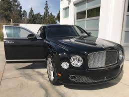bentley mulsanne ti 2012 bentley mulsanne overview cargurus