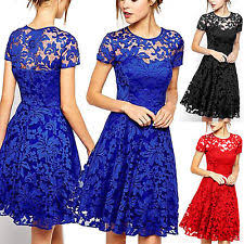 party cocktail dresses for women ebay