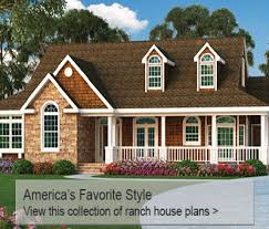 Ranch Style Floor Plans With Walkout Basement Ideas Blueprints House Dfd House Plans Craftsman Home Plans