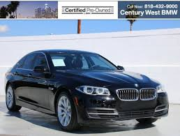2014 bmw 535i for sale certified pre owned 2014 bmw 535i for sale near los angeles ca