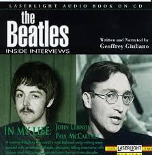 biography of john lennon in the beatles beatles in my life john lennon paul mccartney amazon com music