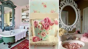 diy rustic shabby chic bathroom decor ideas interior design