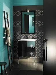 blue and black bathroom ideas black bathroom for the home black house and future