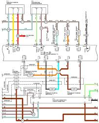 toyota wiring diagram color codes circuit and wiring diagram