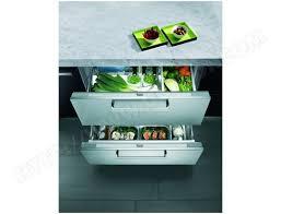 hotte de cuisine ariston refrigerateur a tiroir hotpoint ariston bdr190aai pas cher r frig