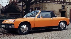 porsche 914 worst sports cars porsche 914