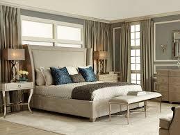 Luxe Home Interior Criteria Upholstered King Bed Bernhardt Luxe Home Philadelphia