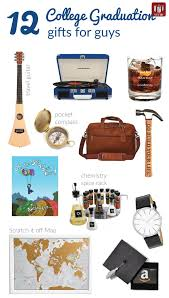 college graduate gifts 12 best college graduation gifts for guys graduates s