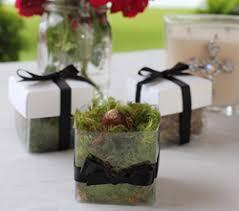 plantable wedding favors tree seedlings wedding favors
