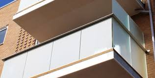 balcony screen glass privacy screens frameless glass balustrades