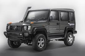 mahindra jeep india new model force cars in india force car models u0026 variants with price