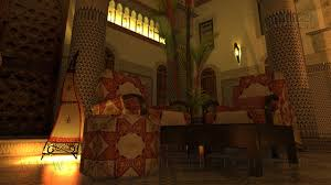 worldwide moroccan architecture and decoration services