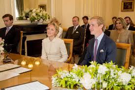 royal musings royal civil princess marie gabrielle of nassau