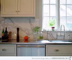 kitchen back splash ideas 15 beautiful kitchen backsplash ideas home design lover