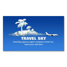 travel business card make your own business card with this great