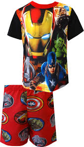 Marvel Super Heroes Clothing The Avengers Movie U0026 Comic Merchandise T Shirts Figures