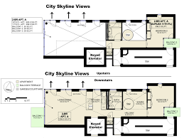 100 two bedroom duplex floor plans house plans with two