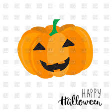 happy halloween vector fun animals with lettering